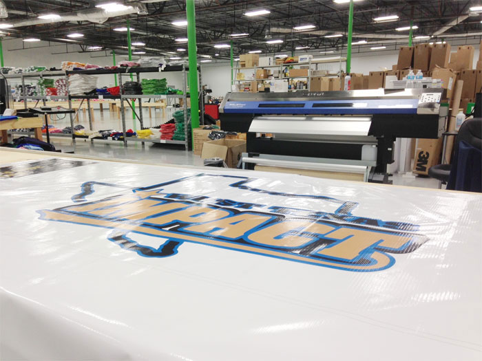 Banners Printing