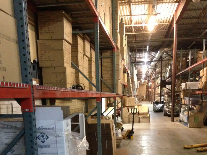Imprint.Com Warehouse
